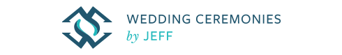 Wedding Ceremonies by Jeff